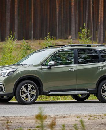 Forester e-BOXER_low-002-190371