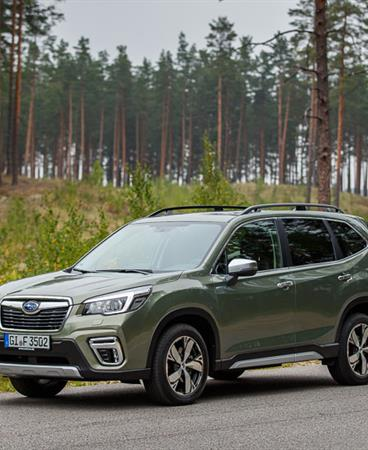 Forester e-BOXER_low-003-190377