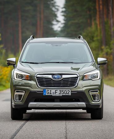 Forester e-BOXER_low-007-190411
