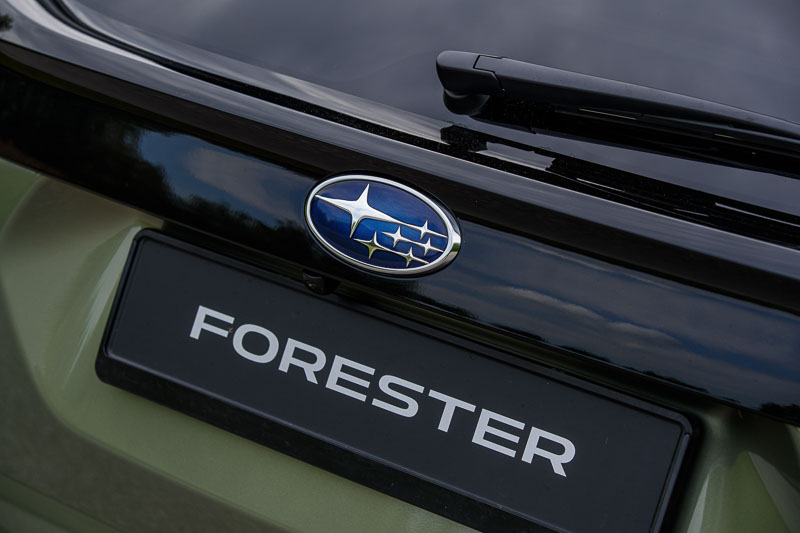 Forester e-BOXER_low-029-22785