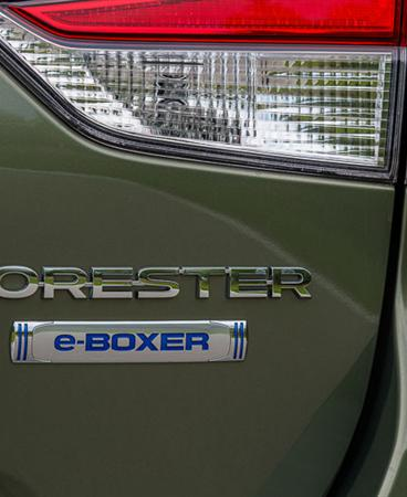 Forester e-BOXER_low-030-22791