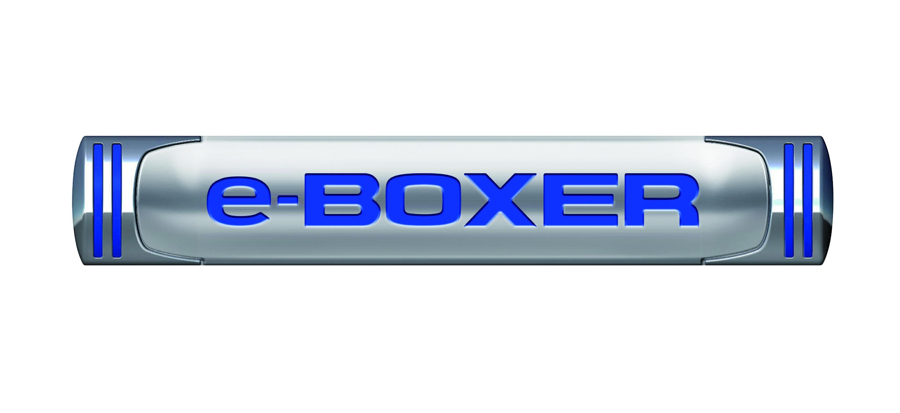e-BOXER 1